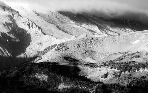 blackandwhite bw mountains nature clouds contrast landscape washington pacificnorthwest mtrainiernationalpark canon135mmf2lusm canoneos5dmarkiii