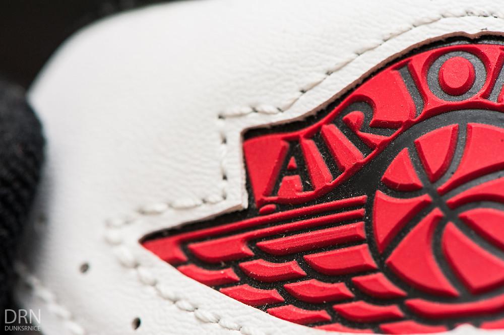 1995 Air Jordan II's.