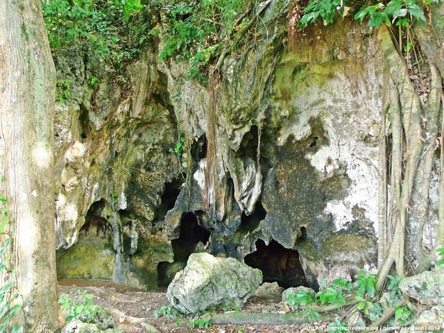 Tigayon Hill - Cave