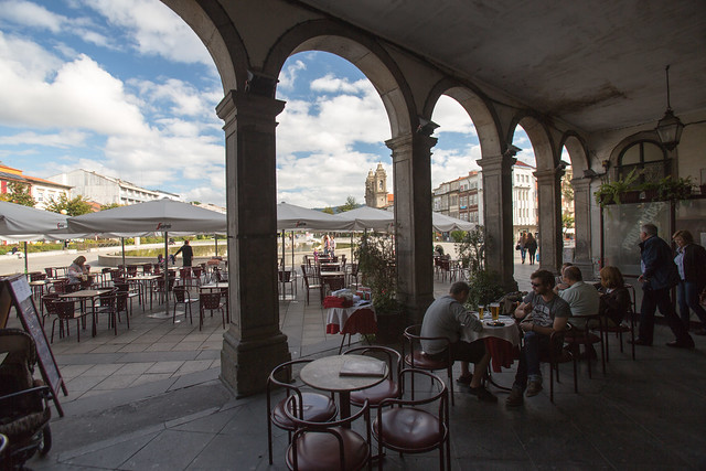 turismo Braga