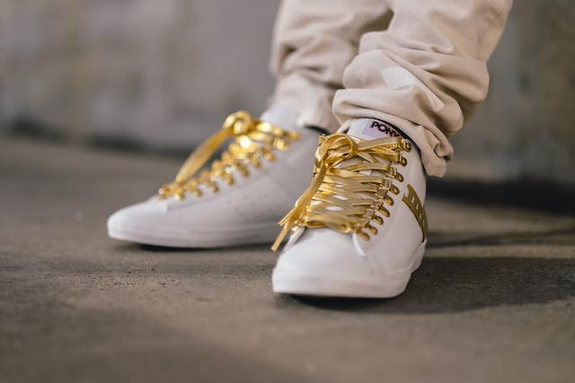SEE HOW CUSTOM KICKS LOOK STYLED ON-FOOT 10