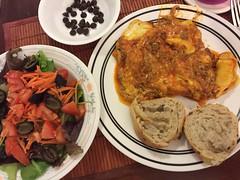 Dinner 15.03.05