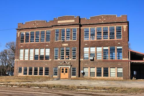 High School - Grafton, NE