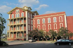 Estey Hall, Shaw University