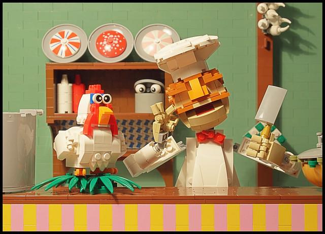 Swedish chef 1