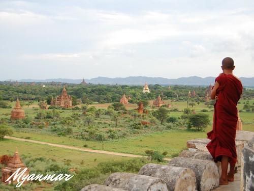Southeast Asia - Myanmar