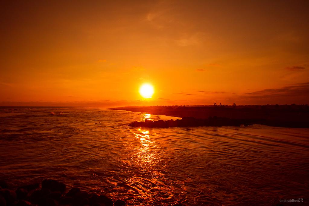 Pantai Genjik