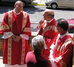 clergy(1.0), tradition(1.0), priest(1.0), priesthood(1.0), person(1.0), bishop(1.0),