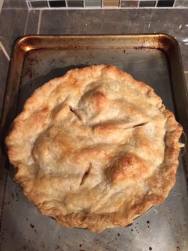 Yes, Pie