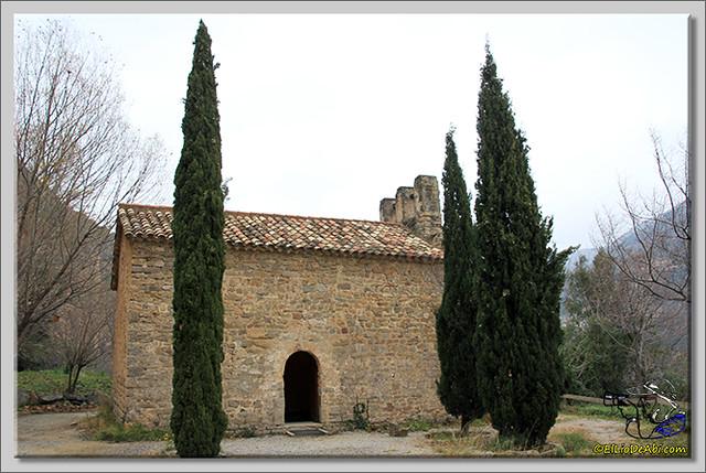 Sant Miquel del Fai (16)