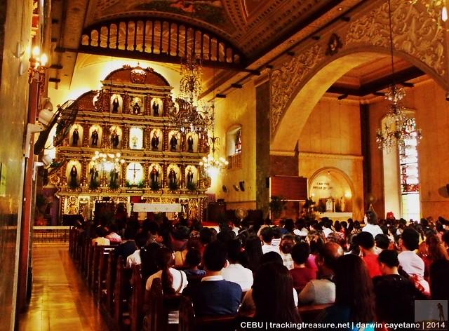 Cebu - Basilica Minore Del Sto Nino