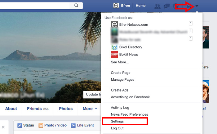 How to Block Friends from Posting on your Facebook Wall