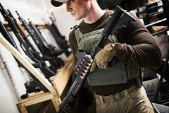 firearm, action film, military, person,