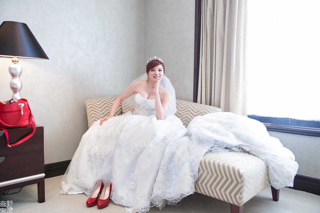 婚禮攝影-台南-家羽&旻秀-結婚-X-大億麗緻酒店 (1)