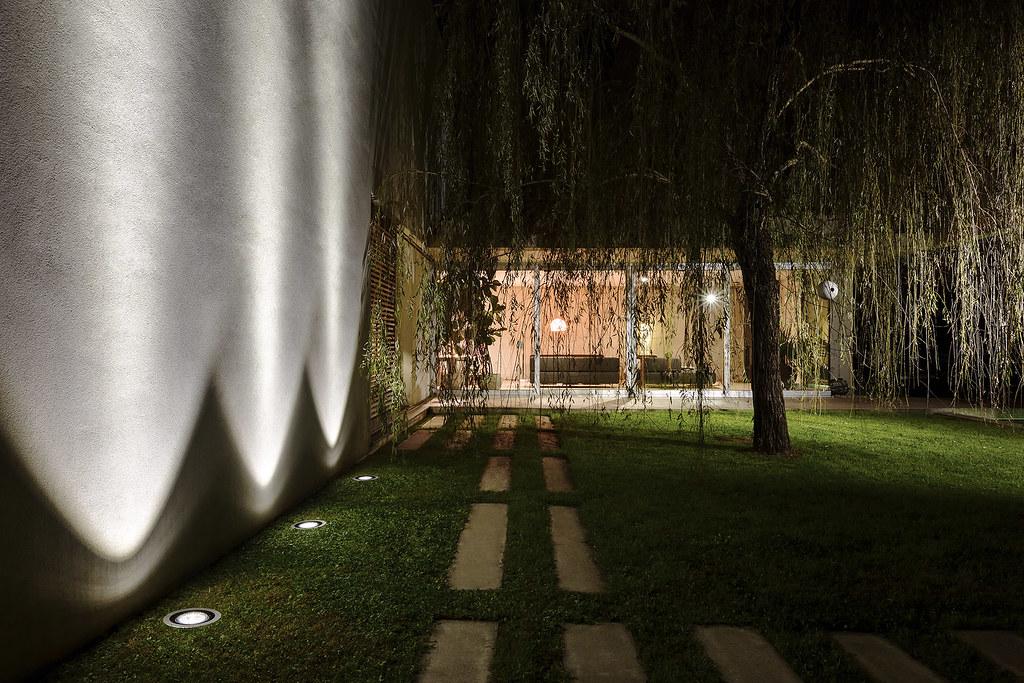 Ares illuminazione - Spot de jardin led ...