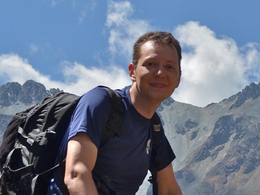 Michael Steffen