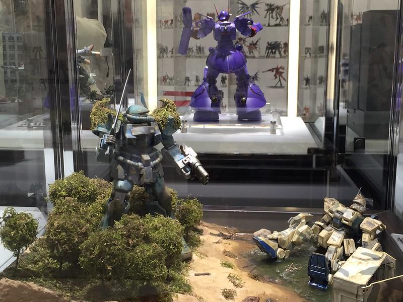 Odaiba (Gundam) - 48
