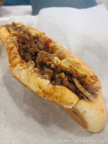cheesesteak shop 6