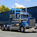 Trans Australian Kenworth T909 by Why So Serious Photography