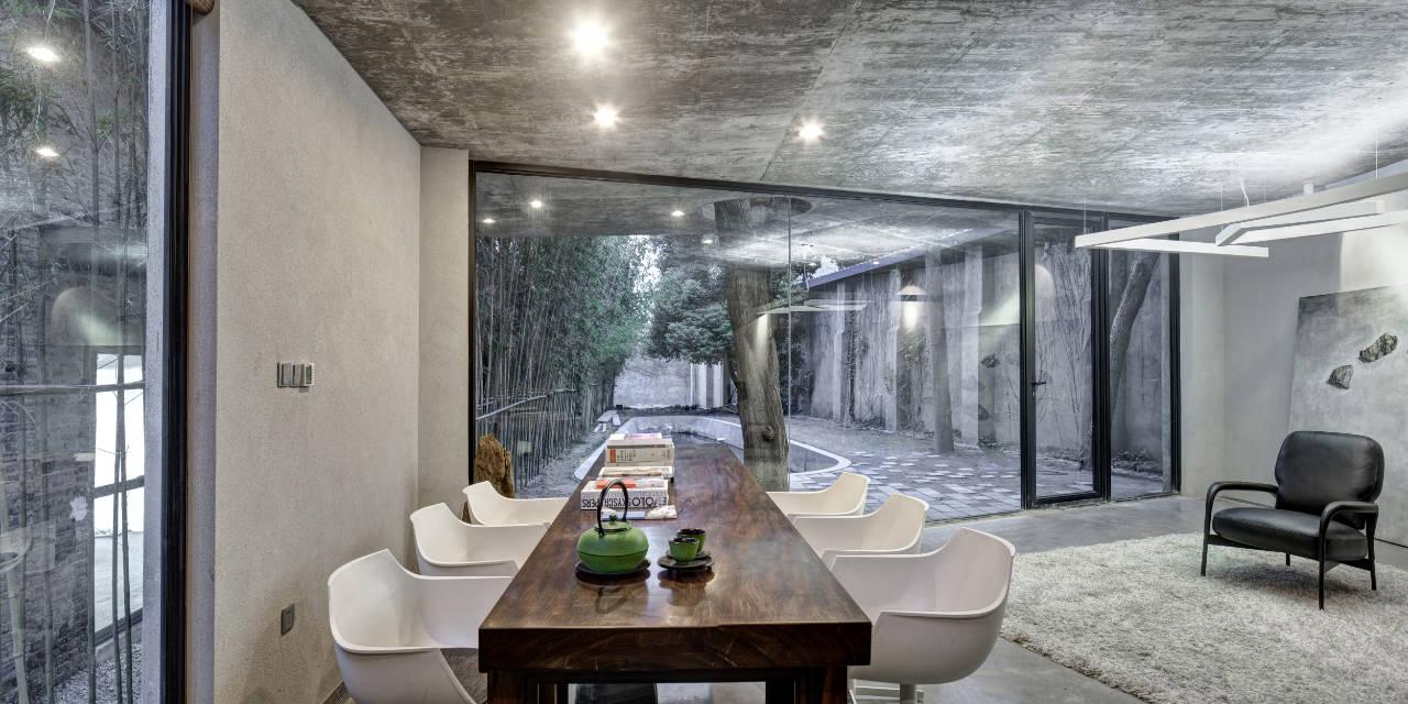 Archi In Casa Moderna very shanghai - page 2 - skyscrapercity