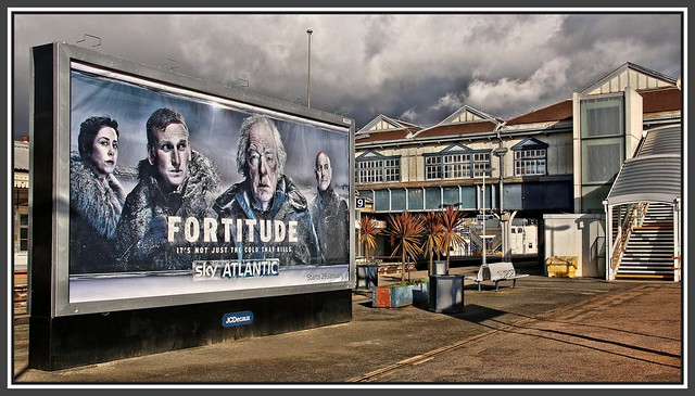 Fortitude,,,,,