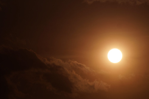 sunset cloud sun sol clouds atardecer veracruz xalapa atarde