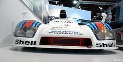 Porsche 936 77-001. victorieuse des 24h du Mans 1977 Jacky Ickx, Hurley Haywood et Jürgen Barth