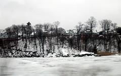 Scenic Winter Scene.