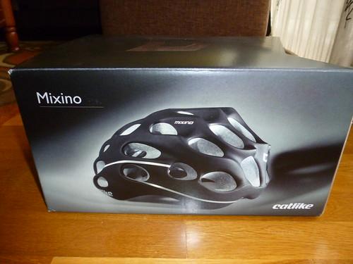 Casco de ciclismo Catlike Mixino , review
