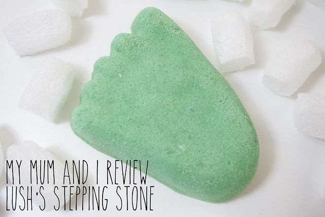LUSH's Stepping Stone