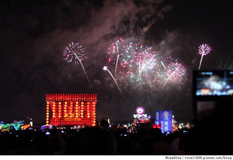 2015 台灣燈會 烏日燈會 台灣燈會烏日高鐵區 2015燈會主燈59