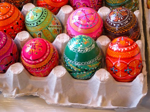 newyork church lunch binghamton lent easternorthodox intricatedesigns greekcatholic paintedeggs saintmichaels ahobblingaday pirohi americancarpathorussianorthodox lentenlunch lenteneggs