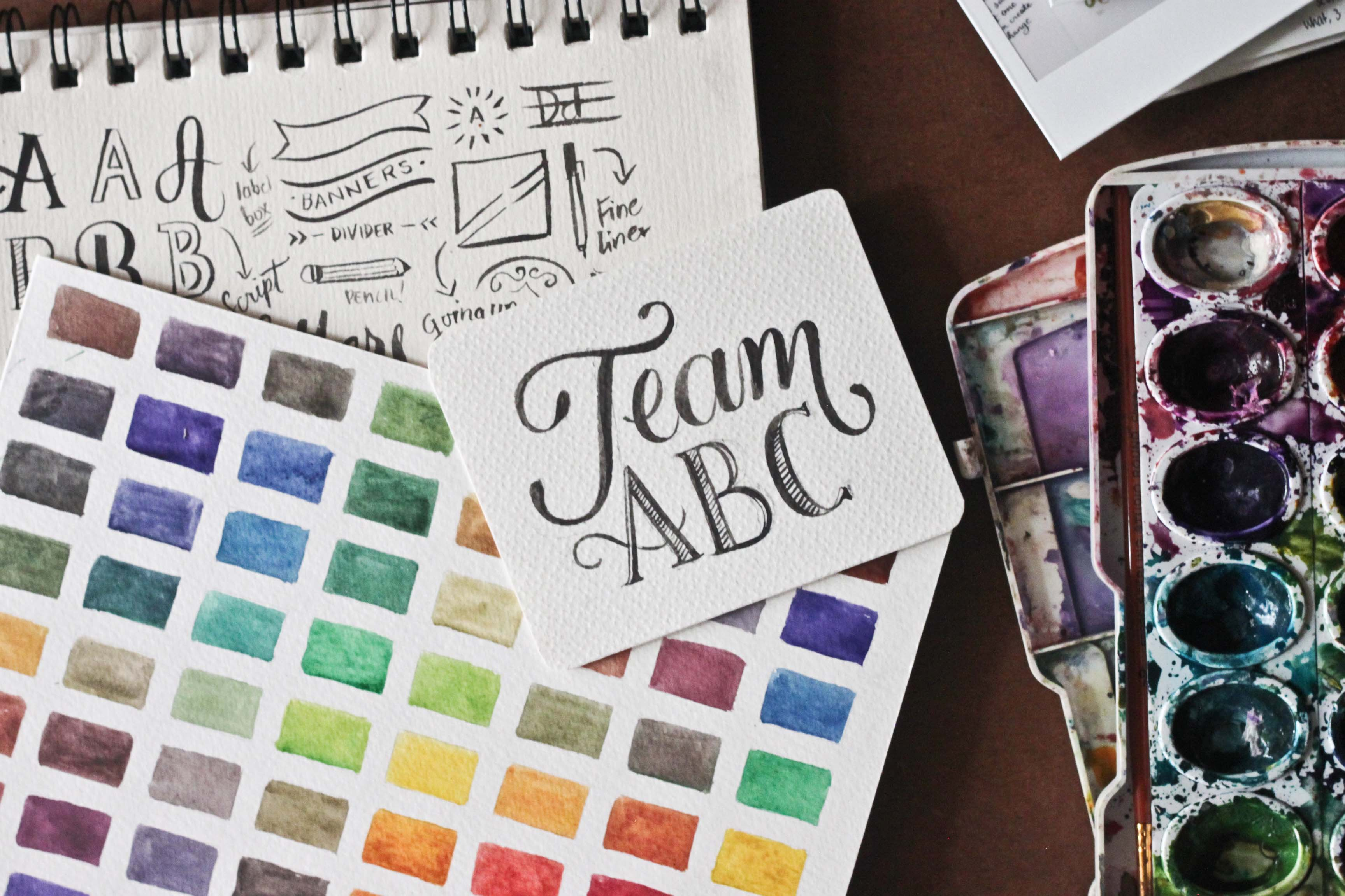 team-abc
