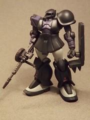 Gundam STANDart - Zaku I