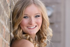 From my photo session with Claire for an upcoming pageant.