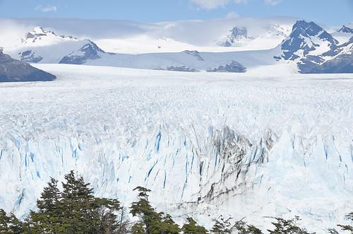 【写真】2015 世界一周 : ペリト・モレノ氷河/2015-01-27/PICT8847