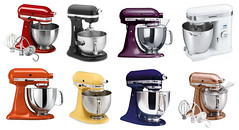 US-based Whirlpool has purchased the KitchenAid assets from Peter McInnes