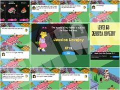 Jessica Lovejoy pt 1