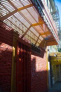 Wandering through Chinatown 03