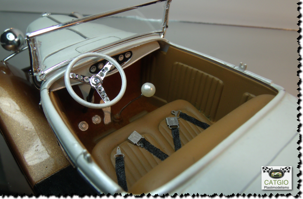 Ford 1932 - Hot Rod >>> Finalizado 07/03/2015 - Página 2 16718831291_23f3f39b8b_o