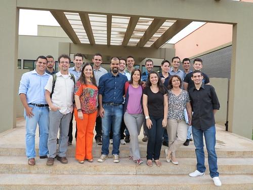 I Reunião de Planejamento do projeto Acervos Digitais