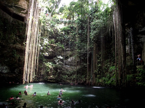 Ik kil, Yucatán