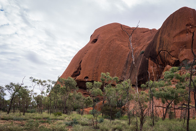 Uluru Ayres Rock Northern Territory-4 - How to do your own self-guided Uluru tour in Australia. Visit Ayers Rock in the Australian outback for cheap | Things to do in Uluru | Budget tour of Ayres Rock | Road trip from Alice Springs to Uluru | Free camping at Uluru