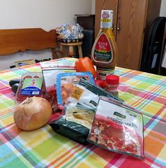 Ready to Make Pasta Salad