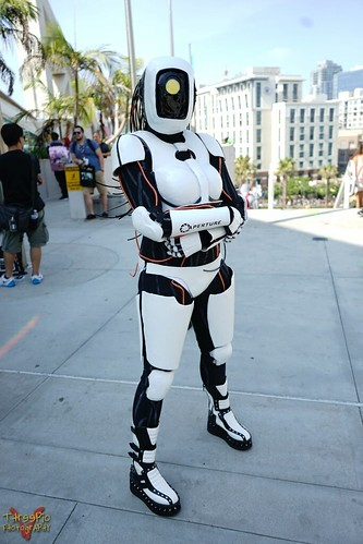 San Diego Comic Con SDCC 2016 Cosplay