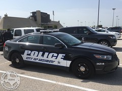 McHenry, Illinois Police
