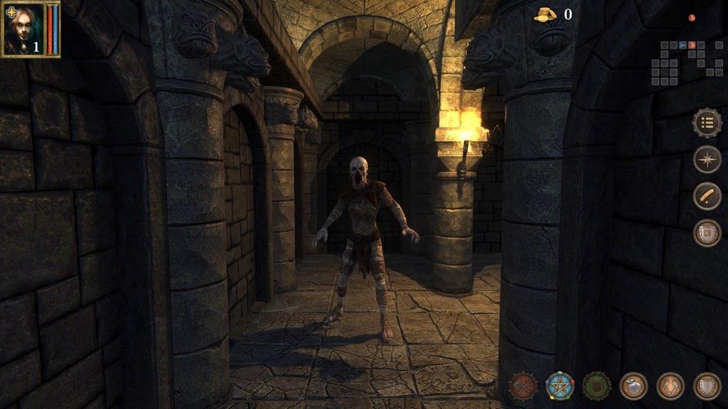 7 Mages 1.1.31112729 – RPG fantasy game