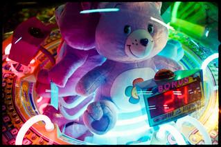 arcade