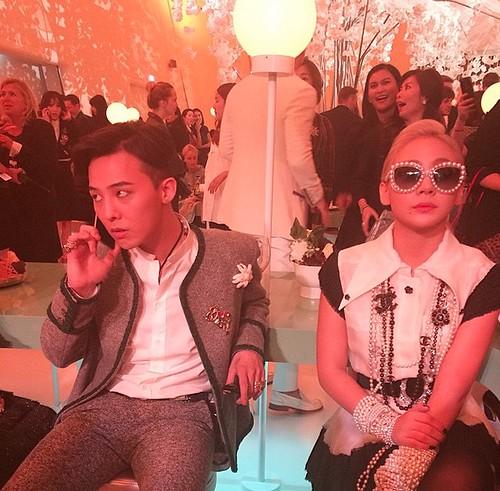 GDYB Chanel Event 2015-05-04 Seoul 020