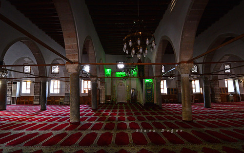 Ereğli Ulu Cami